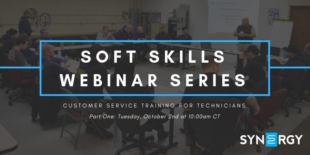 soft skills customer service